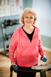 personal trainer north london