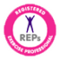Member of the Register of Exercise Professionals – REPs.